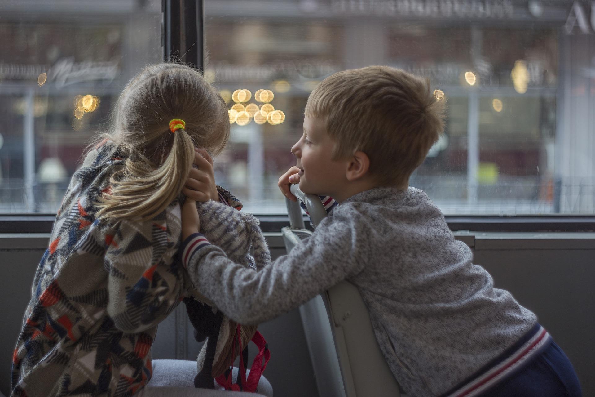 Изменение климата и влияние на пол ребенка